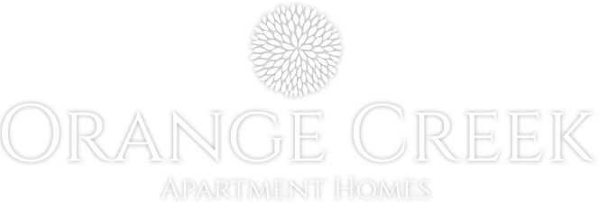 Orange Creek Apartment Homes Logo